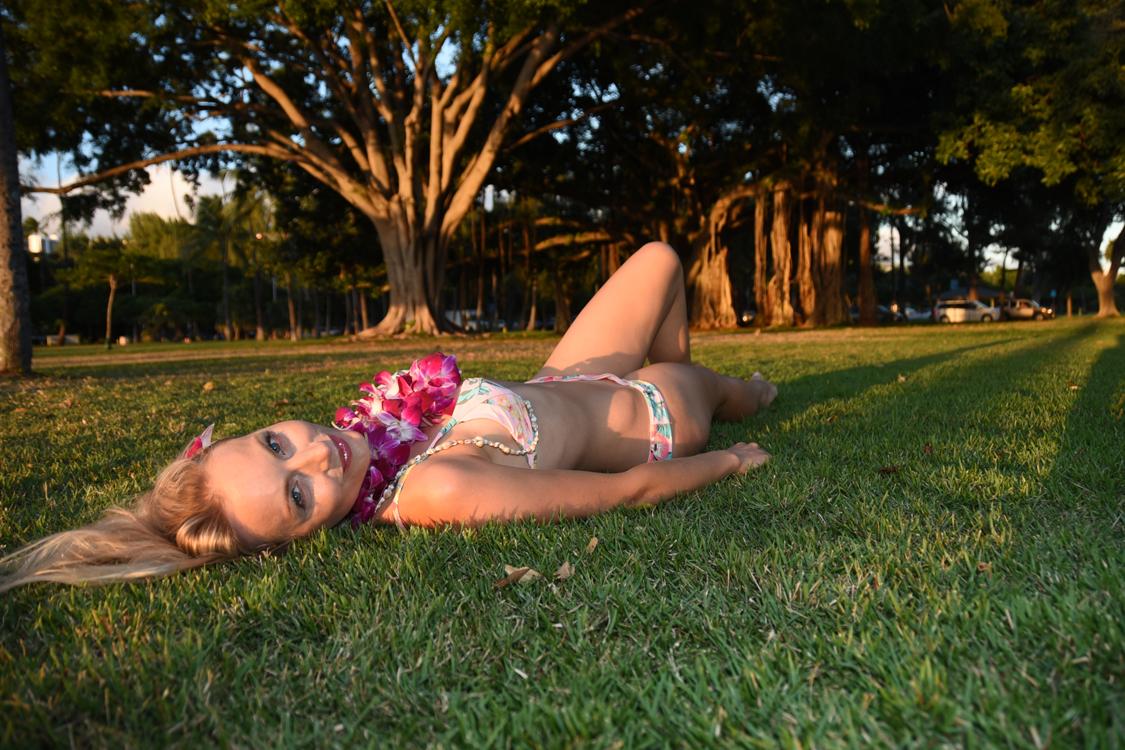 Honolulu Sexy Girls